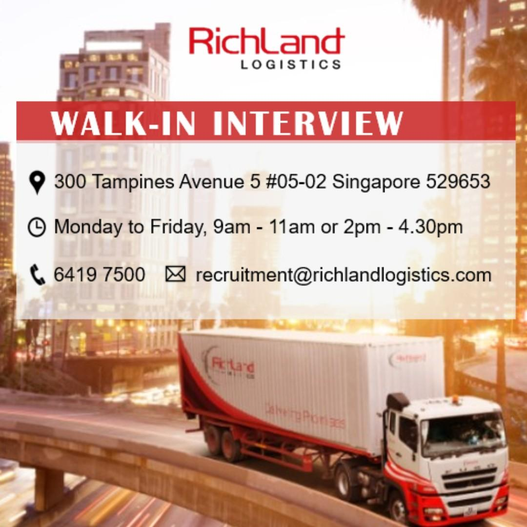 Invoicing Officer ( 5 Days | Tampines | AWS & VB )