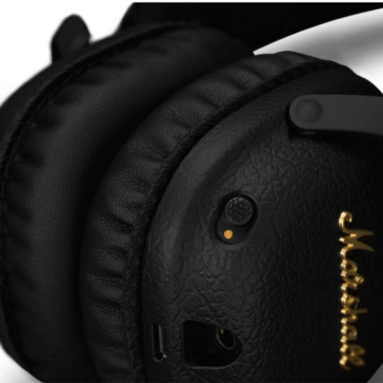 Marshall MID A.N.C Active noise cancelling Bluetooth headphones