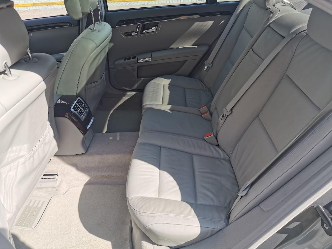 MERCEDES-BENZ S500 (5500cc) 2010