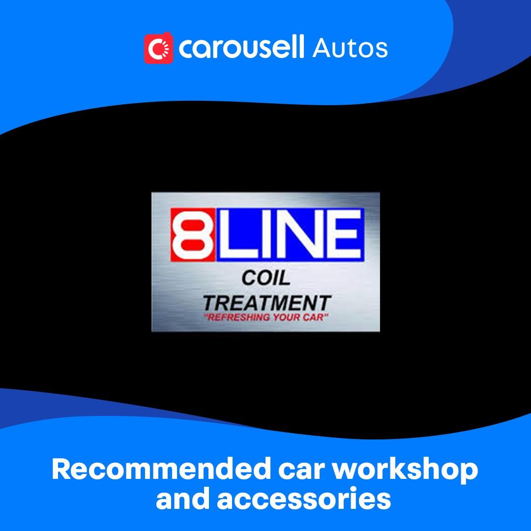 MK Enterprise - Recommended car workshop and accessories
