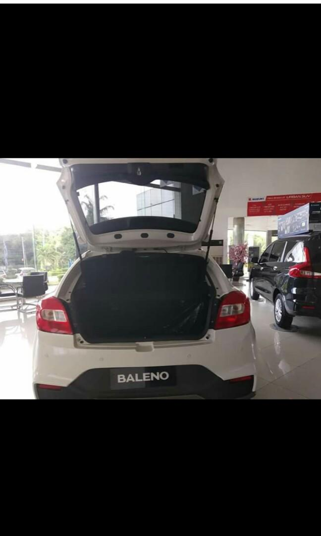 New Baleno Automatic NIK 2019 Stock Terbatas Cuci Gudang