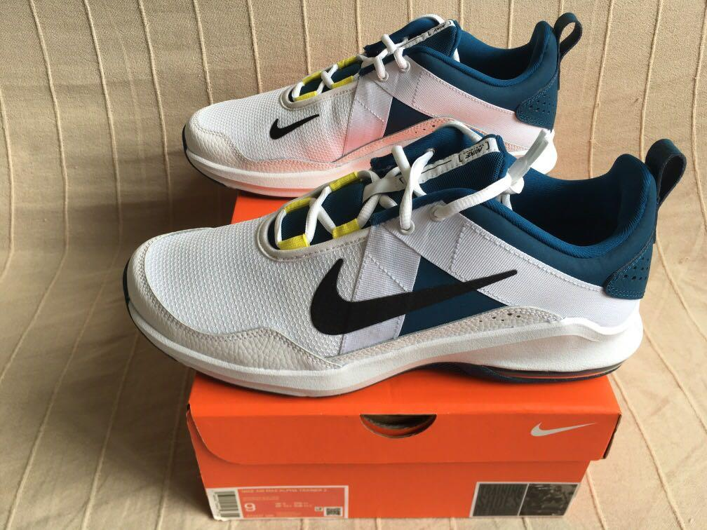 Nike Air Max Alpha Trainer 2 Men's