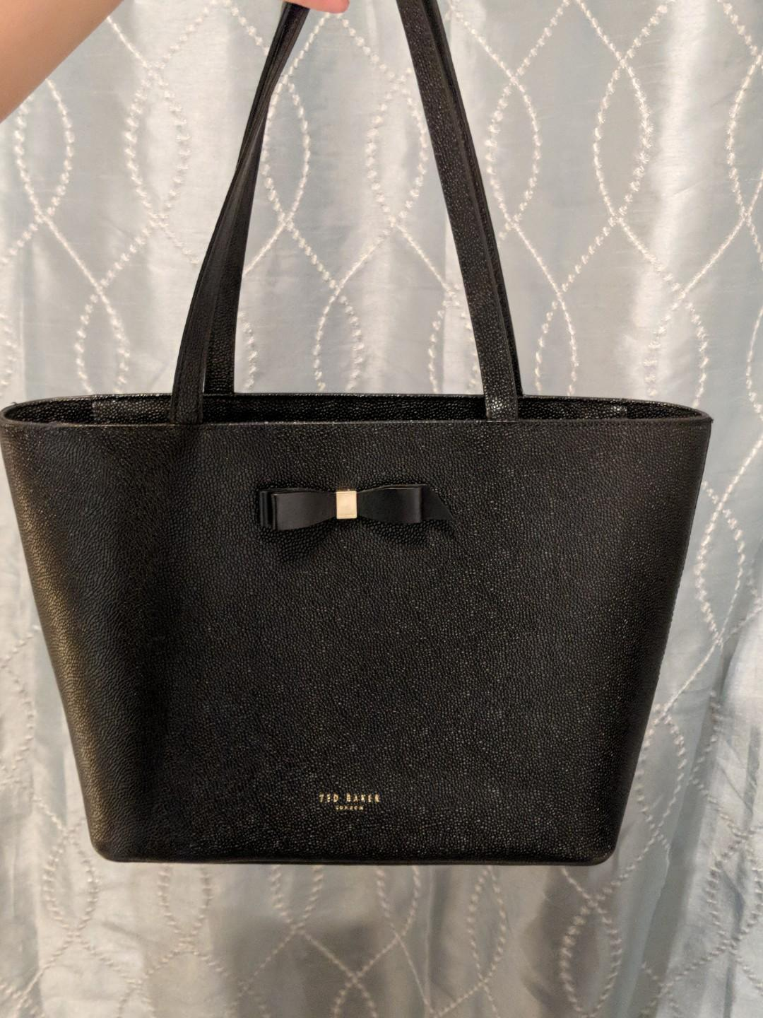 Perfect Ted Baker Bag