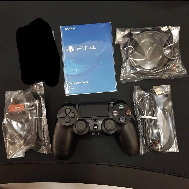 PS4 Slim 500GB (2218A)