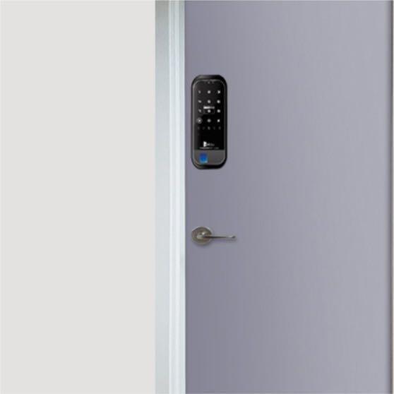 Ramax  D-550F Digital Door Lock