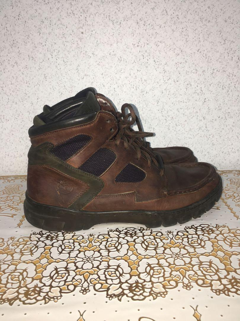 Timberland Aunthetic Boots