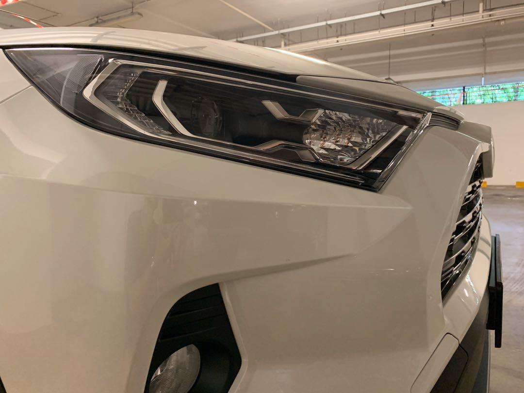 Toyota Rav4 2.0 Premium (A)