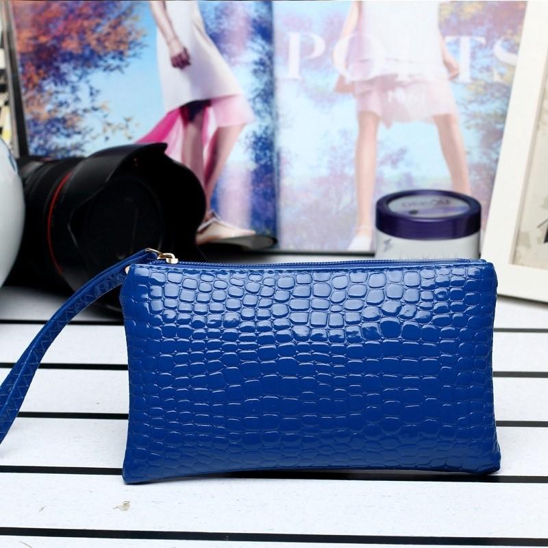 Women fashion pu leather  wallet In  stock