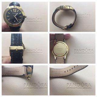 Authentic Retired Pandora Imagine Grand Watch