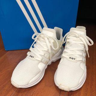 Adidas EQT 反光 23.5cm