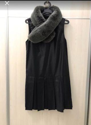 聖誕節必備 黑色小洋裝-全新 專櫃CHica -質感無敵好