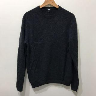 Uniqlo100%羊毛毛衣L號(100%wool)
