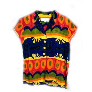 美國帶回♨️美國製ㄉ夏威夷衫♨️古著 復古 古着