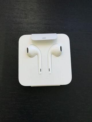 iPhone XS 耳機
