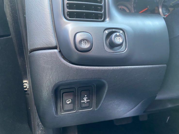 2007 Ford Escape 2.3 4WD