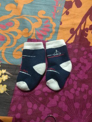 新生兒襪子