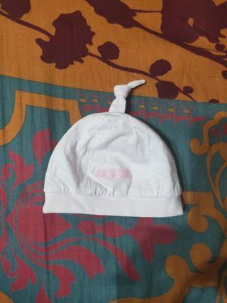 新生兒2頂帽子