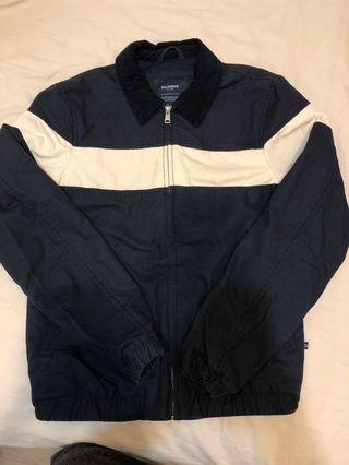 PULL&BEAR 藍色外套