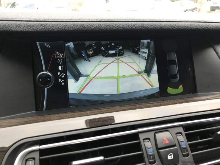 #730i BMW 2010年