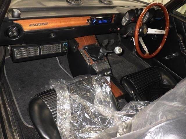 ALFA ROMEO GTV 1974古董車價錢面議