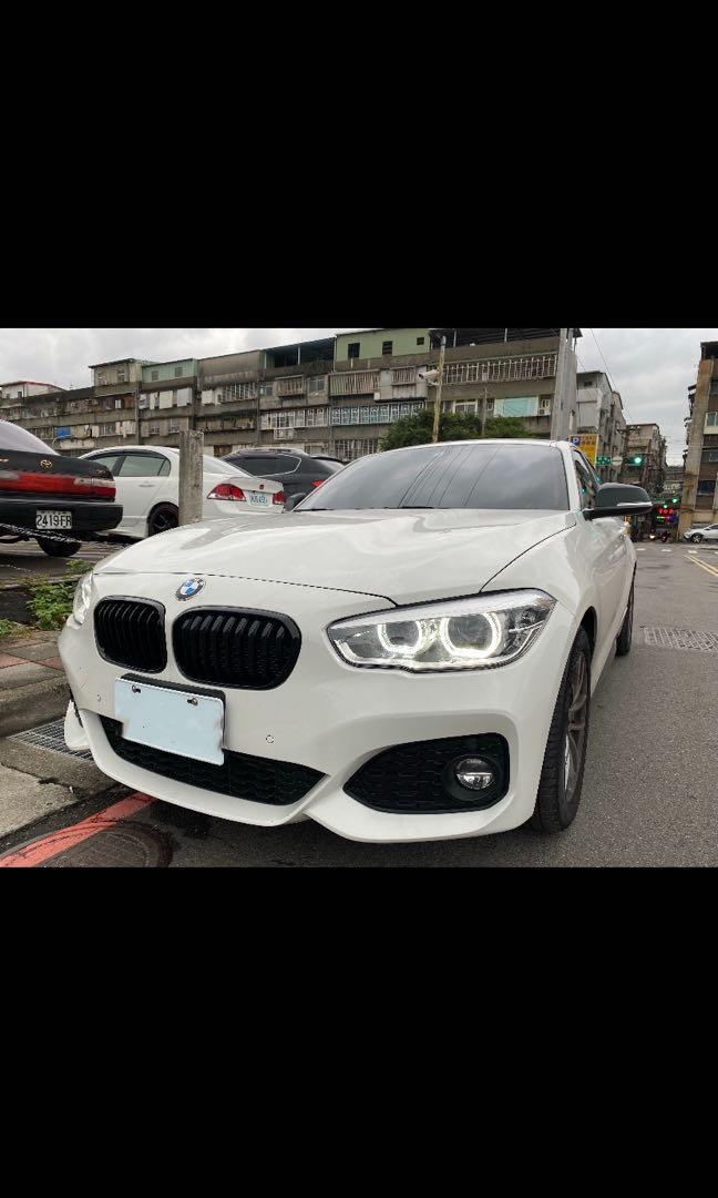 BMW M 118