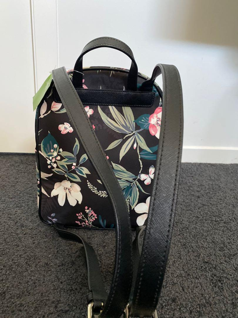 RRP USD$279 Brand new with tags Kate Spade Backpack