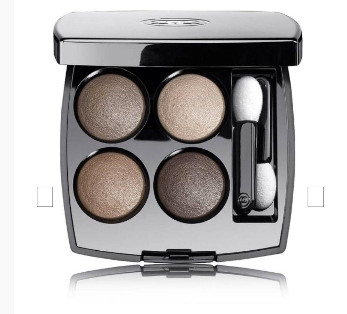 Chanel Limited Edition eyeshadow