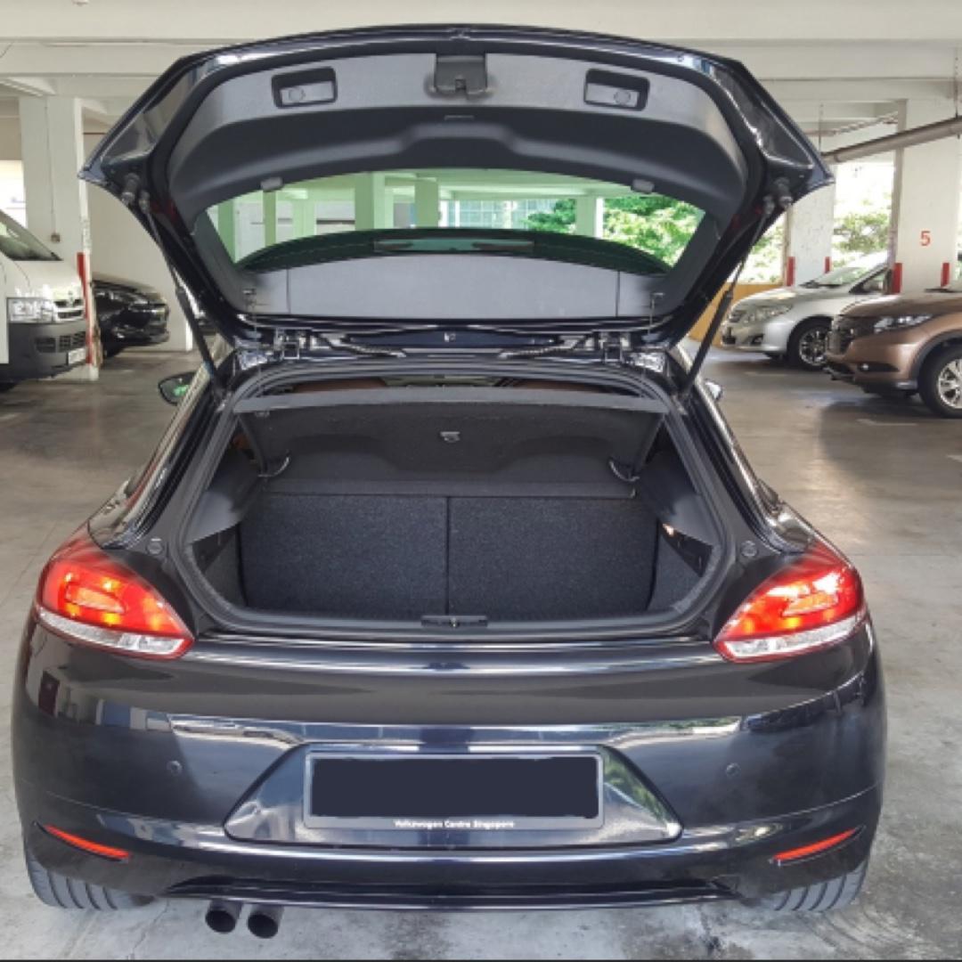 Cheap Sport Car For Rental $108.00 per day