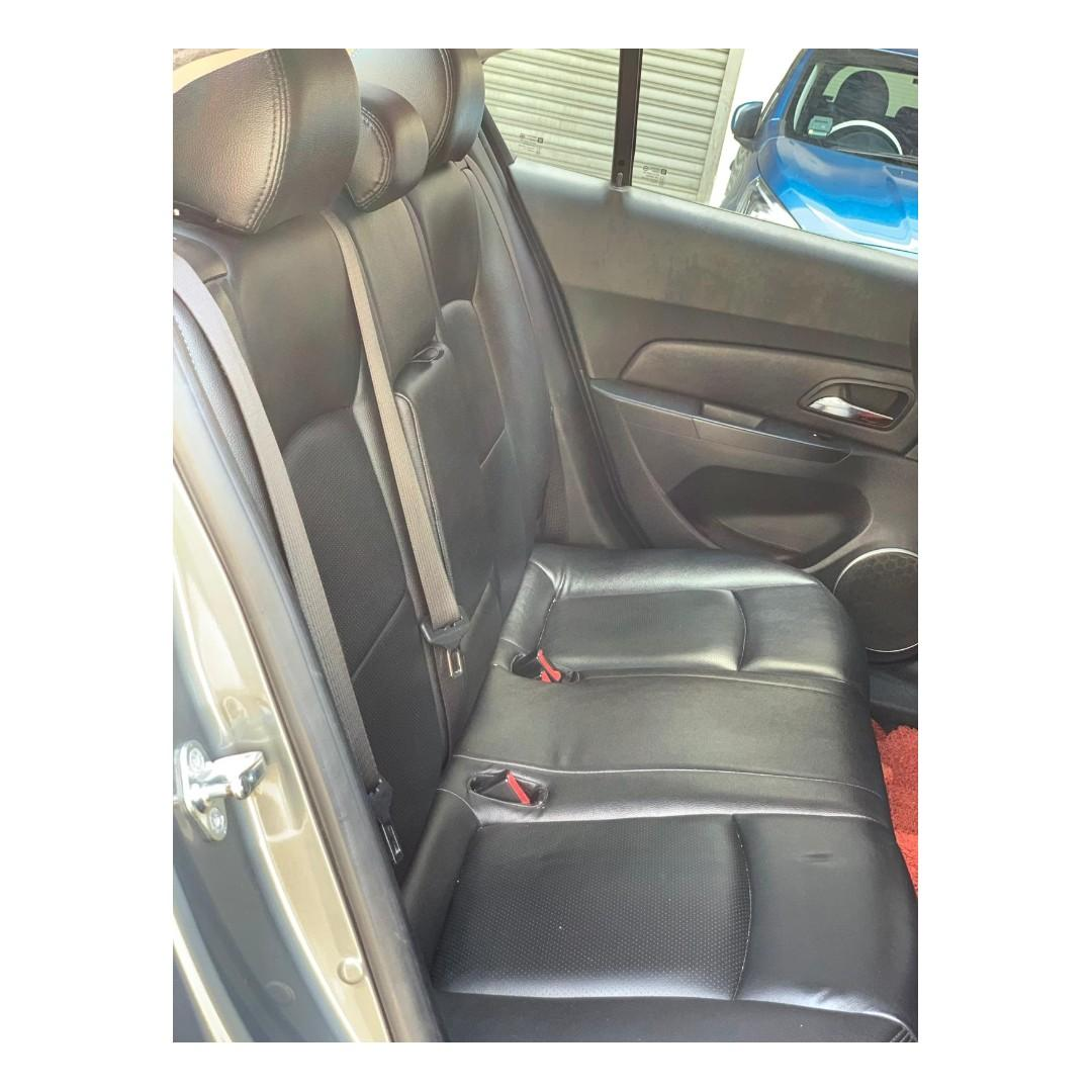 Chevrolet Cruze - Driveaway with $500 !!!! @ 97396107