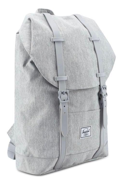 🔘全新Herschel Backpack背囊🔘