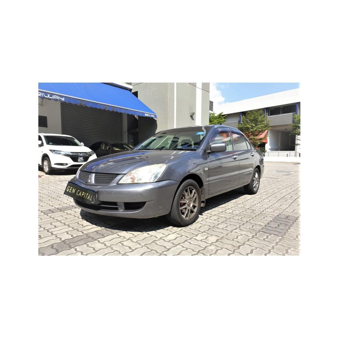 Mitsubishi GLX - @97396107 IMMEDIATE COLLECTION CAR !! @ 97396107