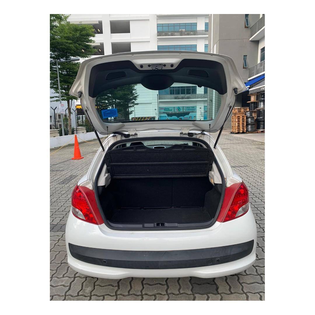 Peugeot 207 - @97396107 IMMEDIATE COLLECTION CAR !! @97396107