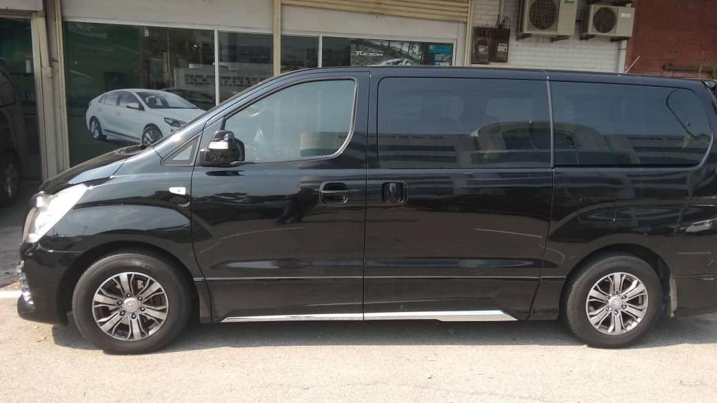 starex car rental jb ( daily/monthly/weekly/day basis)