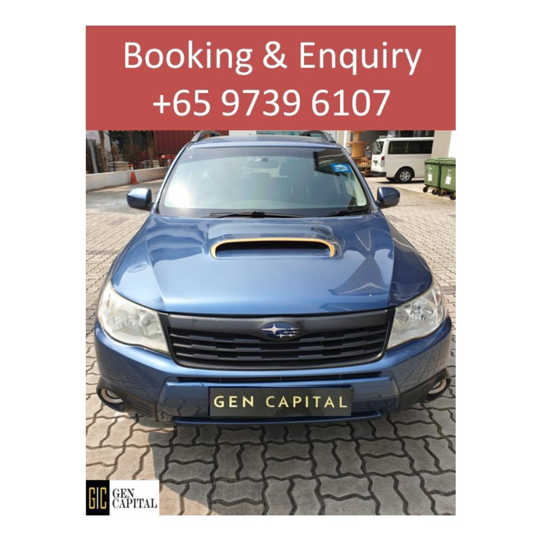 Subaru Forester - @97396107 IMMEDIATE COLLECTION CAR !! @97396107