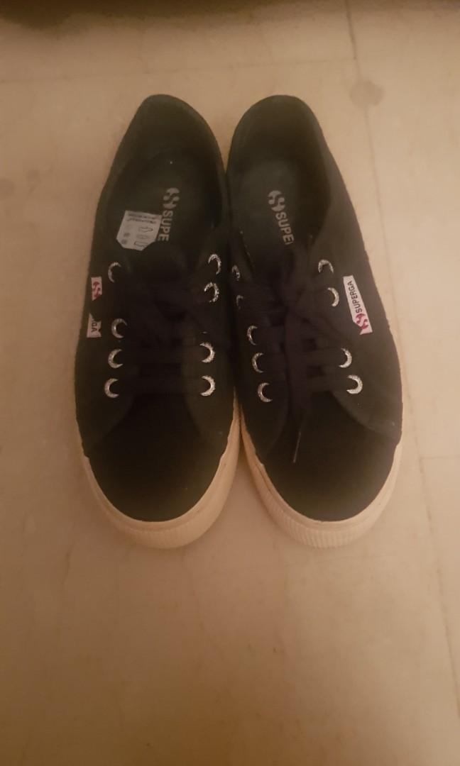 SUPER CHEAP SUPERGA heels sneakers