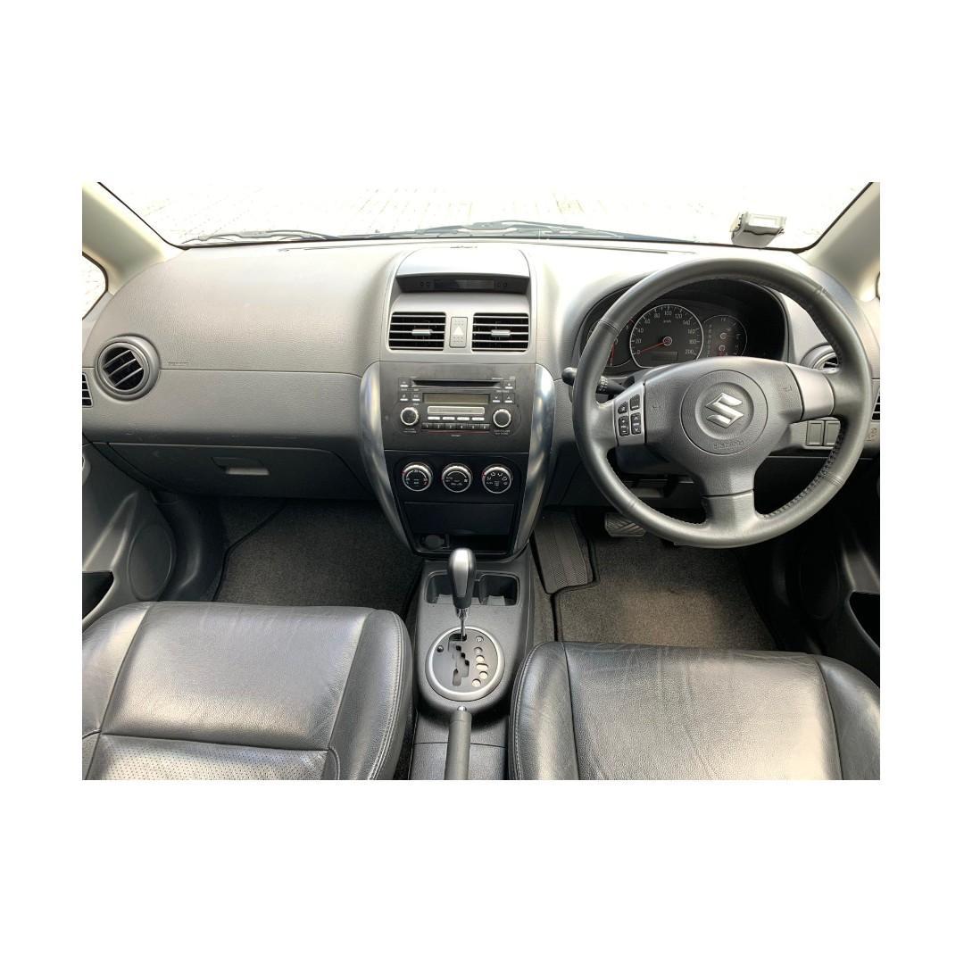 Suzuki SX4 - @97396107 IMMEDIATE COLLECTION CAR !! @ 97396107