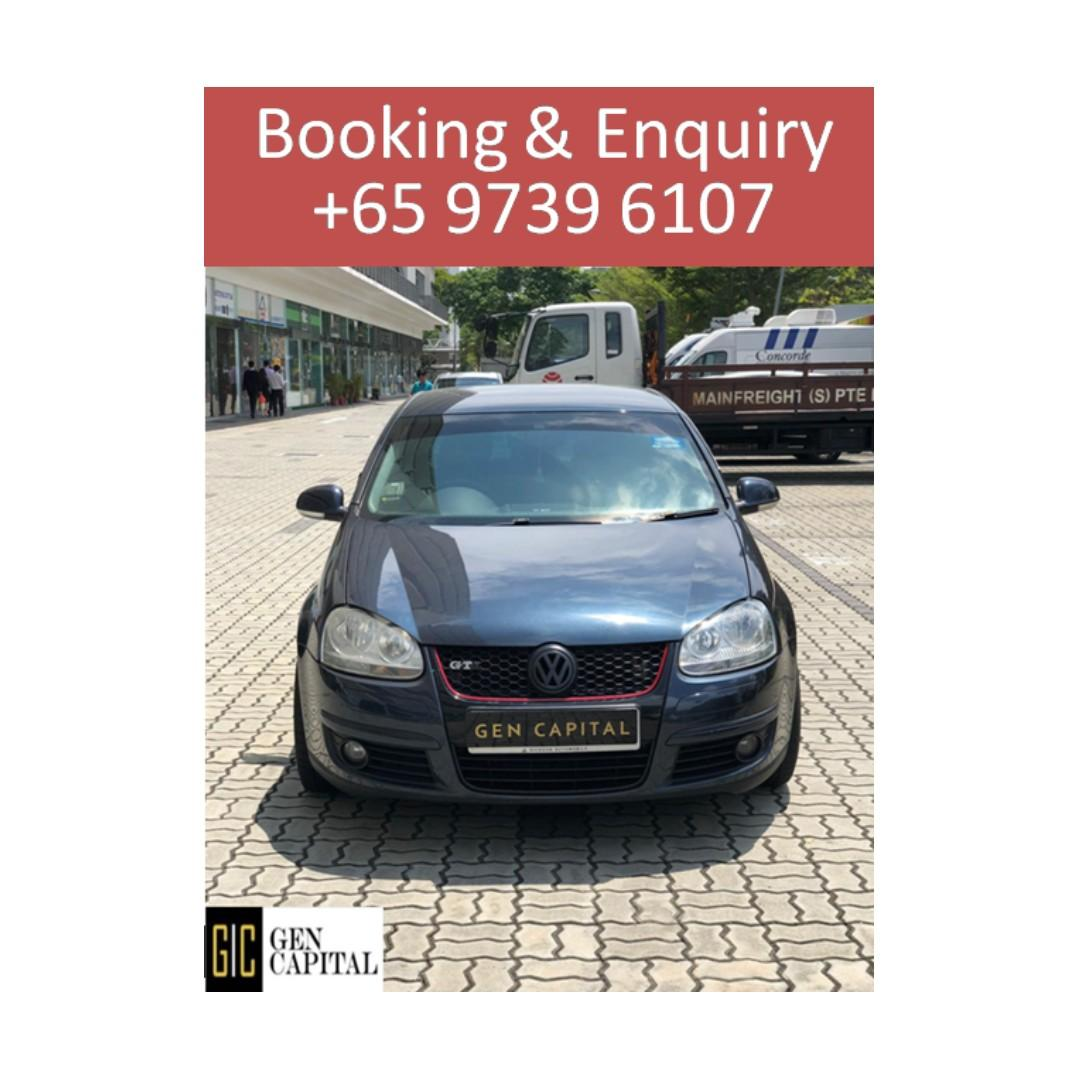 Volkswagen Jetta - @97396107 Many ranges of car to choose from, with very reliable rates!