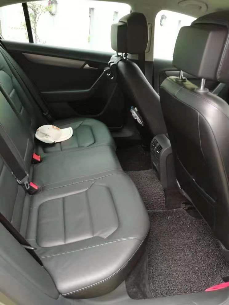 Volkswagen Passat 1.8TSI 2012 Original Low Milleage Full Loan