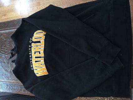 university of waterloo hoodie