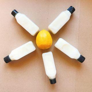 天然製作🌸葡萄柚籽潔面乳(滿$400包Alfred郵費,不面交🙂)