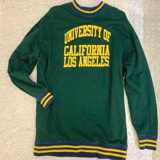 UCLA 長版大學踢