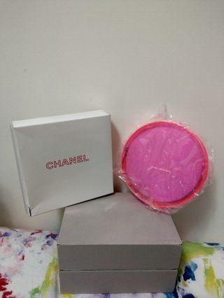Chanel 收納包/化妝包