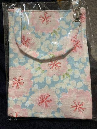 日式水壺袋