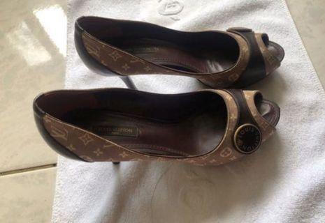 Louis Vuitton 女鞋38號