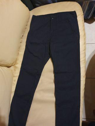 carhartt  休閒褲