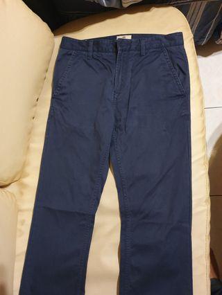 Timberland  休閒褲
