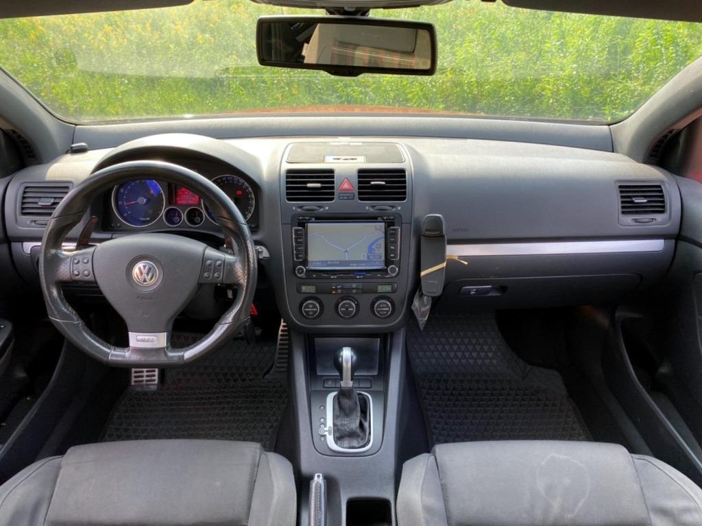 2005年 VW 福斯 GOLF GTI 2.0 小鋼炮的首選