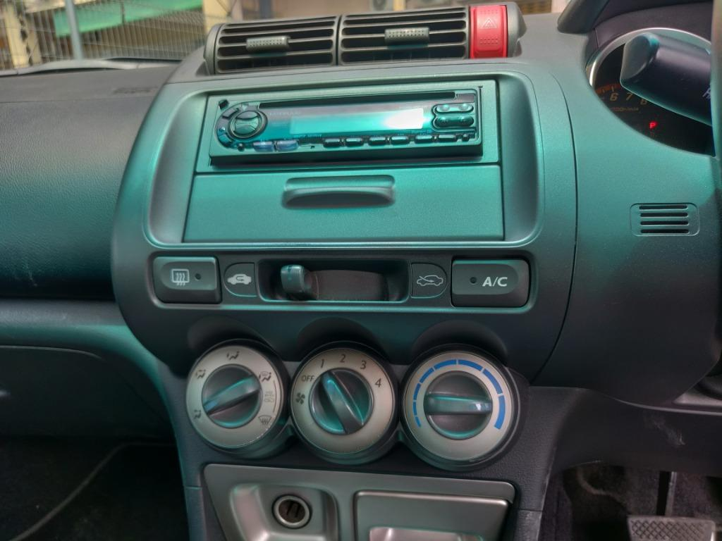 2006 Honda Myvi CITY 1.5 VTEC FACELIFT (A) 1 Owner