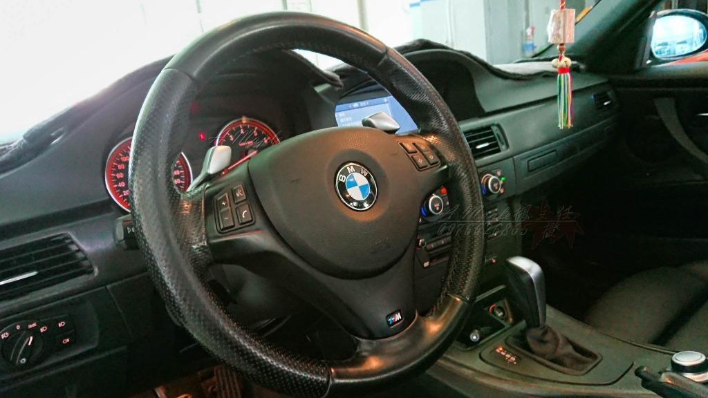 2008 E90 335i 4門 日規M版 M包 電子閥門排氣管 黑頂篷/粉專→A Maple橙奕(非M3 328 320 BENZ AUDI