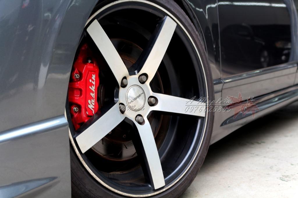 2009 Honda Civic K12 1.8頂級 天窗 快撥 RR空力套件/粉專→A Maple橙奕(非k6 k7 K9 k8 K14 type